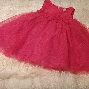 Cherokee Pin Dress